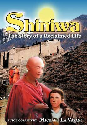 Shiniwa: The Story of a Reclaimed Life