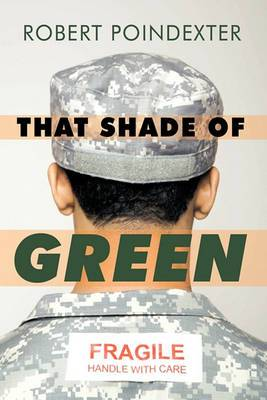 That Shade of Green