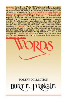 Words: Poetry Collection No. 7