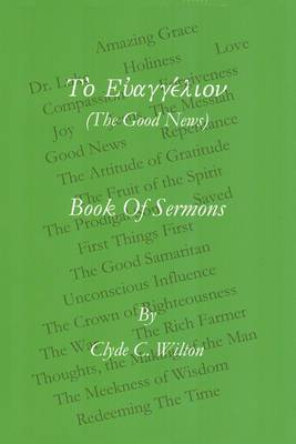 The Good News: Book of Sermons