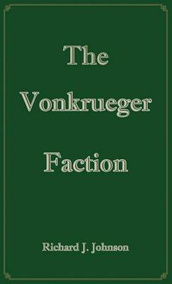 The VonKrueger Faction