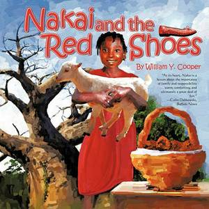 Nakai and the Red Shoes