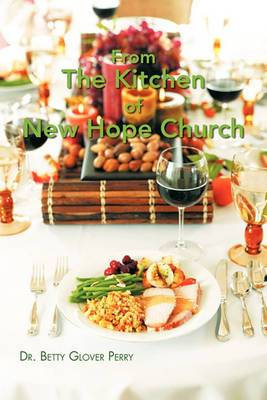 From The Kitchen of New Hope Church