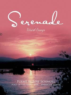 Serenade: Word Songs