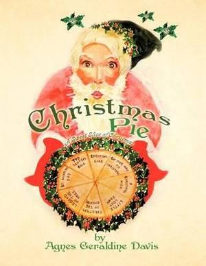 Christmas Pie: A Sweet Slice of Christmas