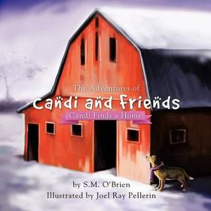 The Adventures of Candi and Friends: Candi Finds a Home