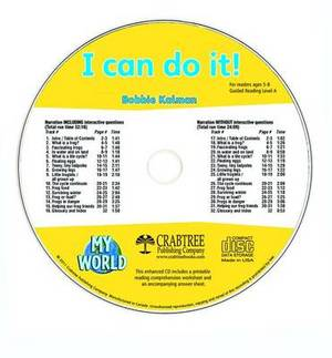 I Can Do It! - CD Only