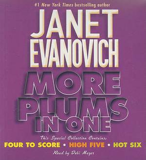 More Plums in One: Four to Score/High Five/Hot Six