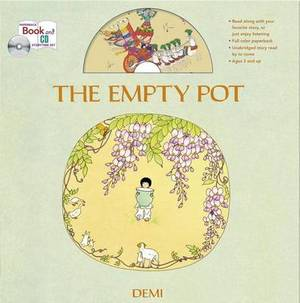 The Empty Pot Storytime Set