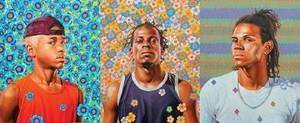Kehinde Wiley: The World Stage Brazil
