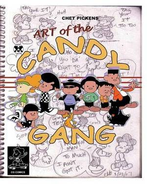 Art of the Candy Gang