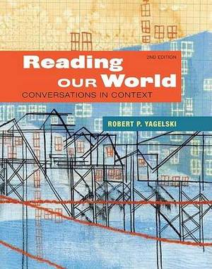 Reading Our World: Conversations in Context