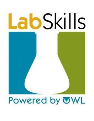 Owl Labskills Prelabs Organic Chemistry 24-Months Printed Access Card