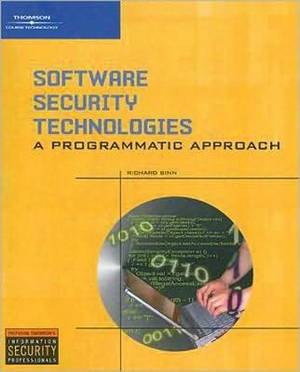 Software Security Technologies