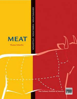Guide to Meat Identification, Fabrication and Utilization