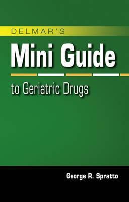Mini Guide to Geriatric Drugs