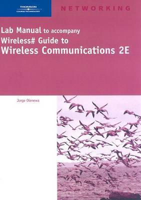 Guide to Wireless Communication: Lab Manual