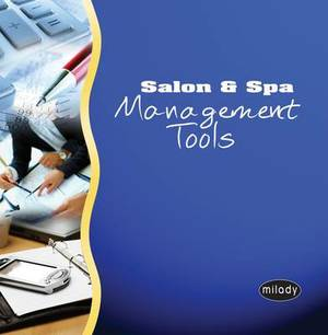 Salon and Spa Management Tools