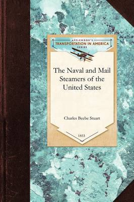 The Naval and Mail Steamers of the Unite