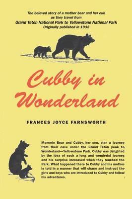 Cubby in Wonderland