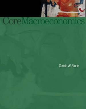 Core Macroeconomics