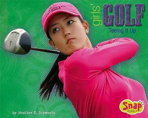 Girls' Golf