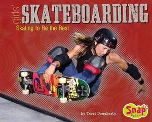 Girls' Skateboarding