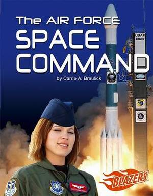 The Air Force Space Command