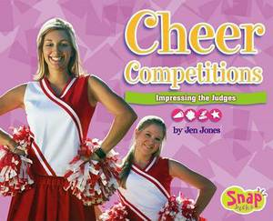 Cheer Competitions: Impressing the Judges
