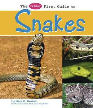 Pebble First Guide to Snakes