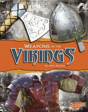 Weapons of the Vikings