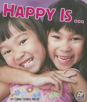 Happy Is...