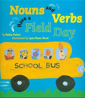 Nouns and Verbs Have a Field Day with CD