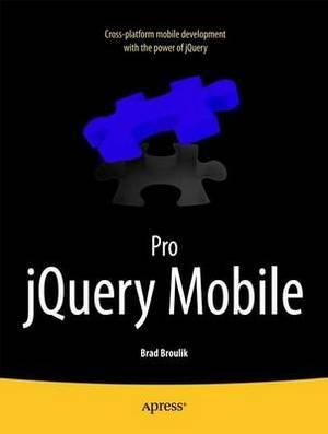 Pro jQuery Mobile