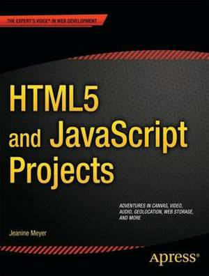 HTML5 and JavaScript Projects