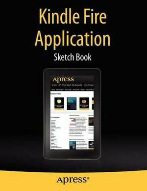 Kindle Fire Application Sketch Book