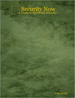 Security Now - A Guide to Electronic Security