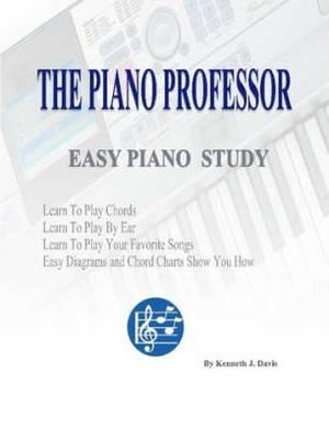 The Piano Professor Easy Piano Study