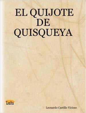 EL Quijote De Quisqueya