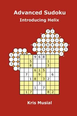 Advanced Sudoku Introducing Helix