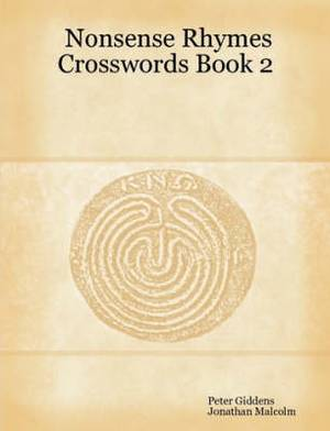 Nonsense Rhymes Crosswords Book 2