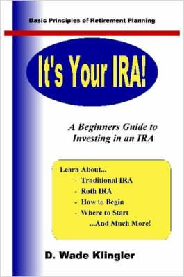 It's Your IRA!