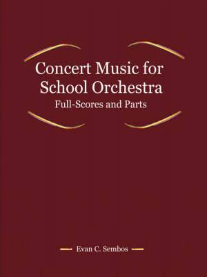 Concert Music for School Orchestra