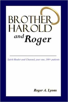 Brother Harold and Roger