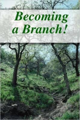 Becoming a Branch!