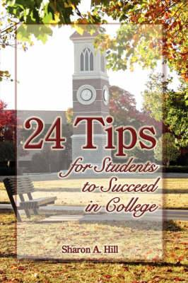 24 Tips for Students to Succeed in College