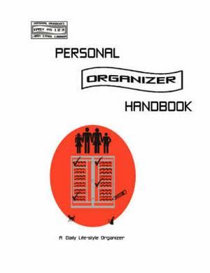 Personal Organizer Handbook