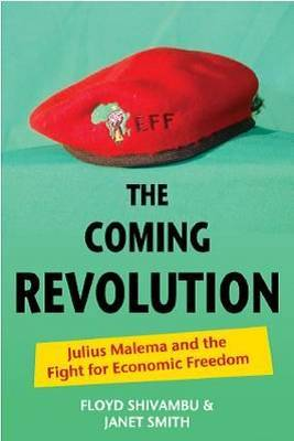 The coming revolution : Julius Malema and the fight for economic freedom