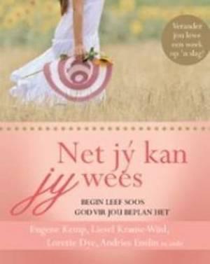 Net Jy Kan Jy Wees