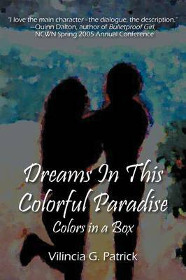 Dreams in This Colorful Paradise: Colors in a Box